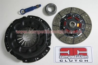Which clutch have you got and how good is it? 6044-2100-t
