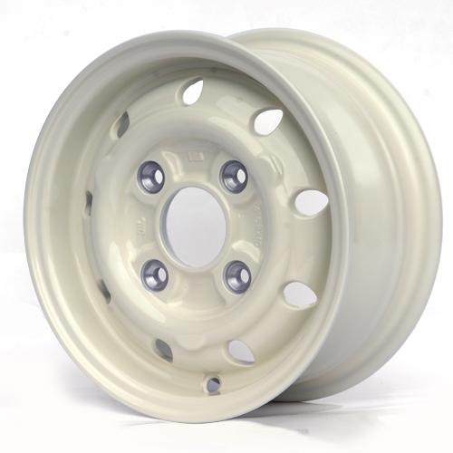 Ultralite 10x45j Et35 Mini Cooper S Rim White Sr 011 W